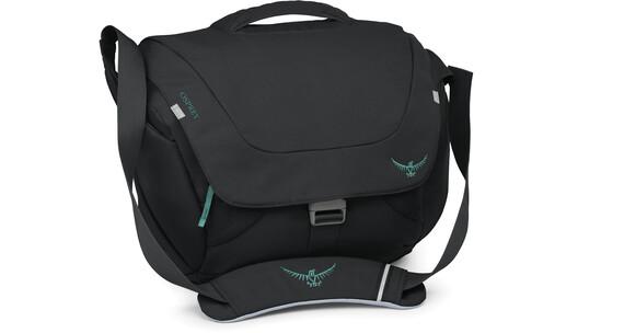 Osprey W's Flap Jill Courier 17 L Black